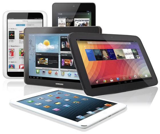 Assistência Técnica Especializada em conserto de Tablet em BH
