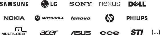 Assistência Técnica Especializada em Tablets: SAMSUNG, LG, SONY, NEXUS, DELL, NOKIA, MOTOROLA, LENOVO, HP, PHILIPS, MULTILASER, ACER, ASUS, CCE, SEMP TOSHIBA - STI